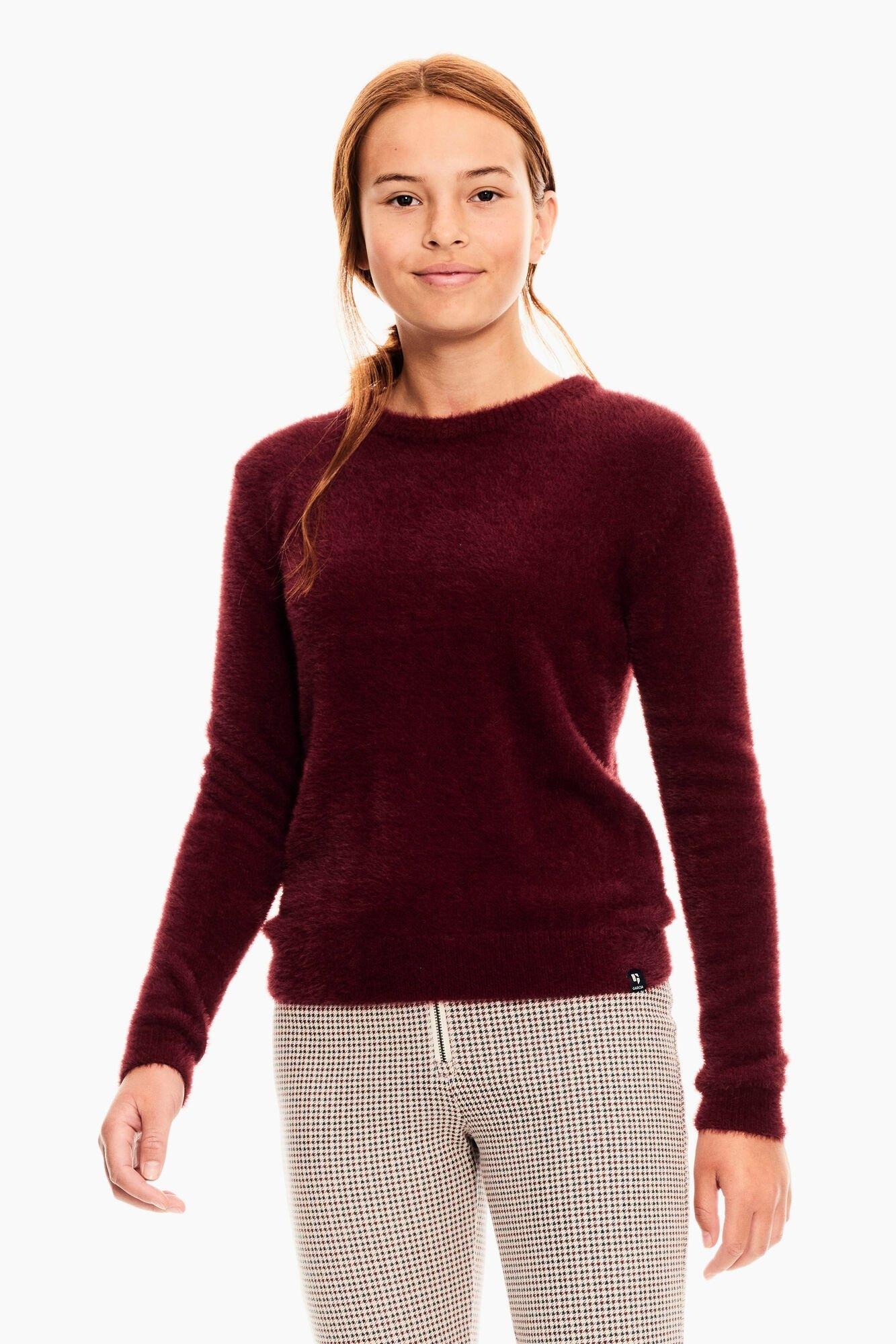 Garcia lange trui nu online kopen bij OTTO