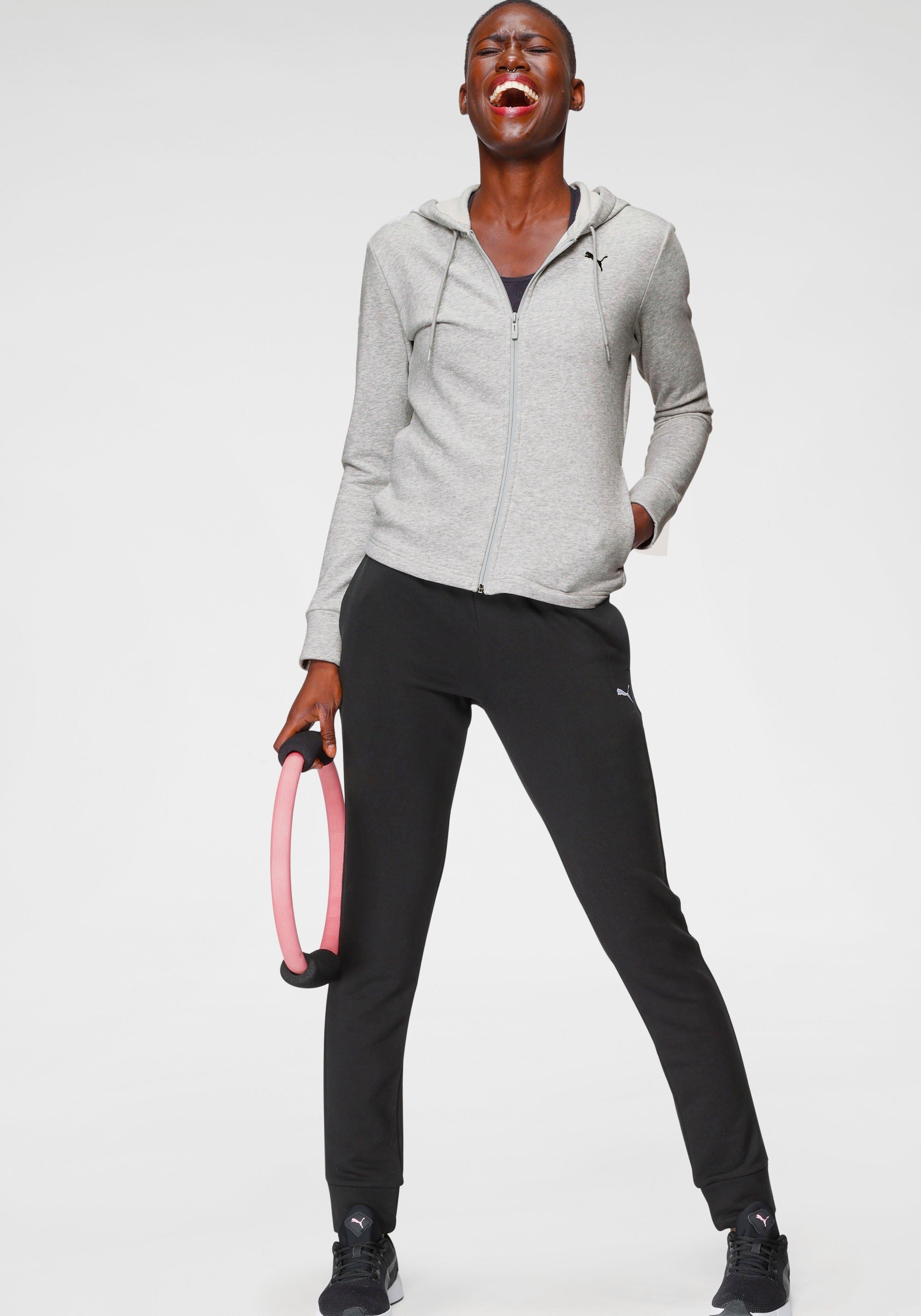 PUMA joggingpak Classic Hd. Sweat Suit TR (set, 2-delig) bij OTTO online kopen
