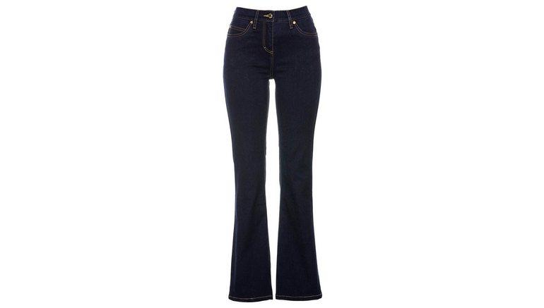 Classic Inspirationen bootcut jeans
