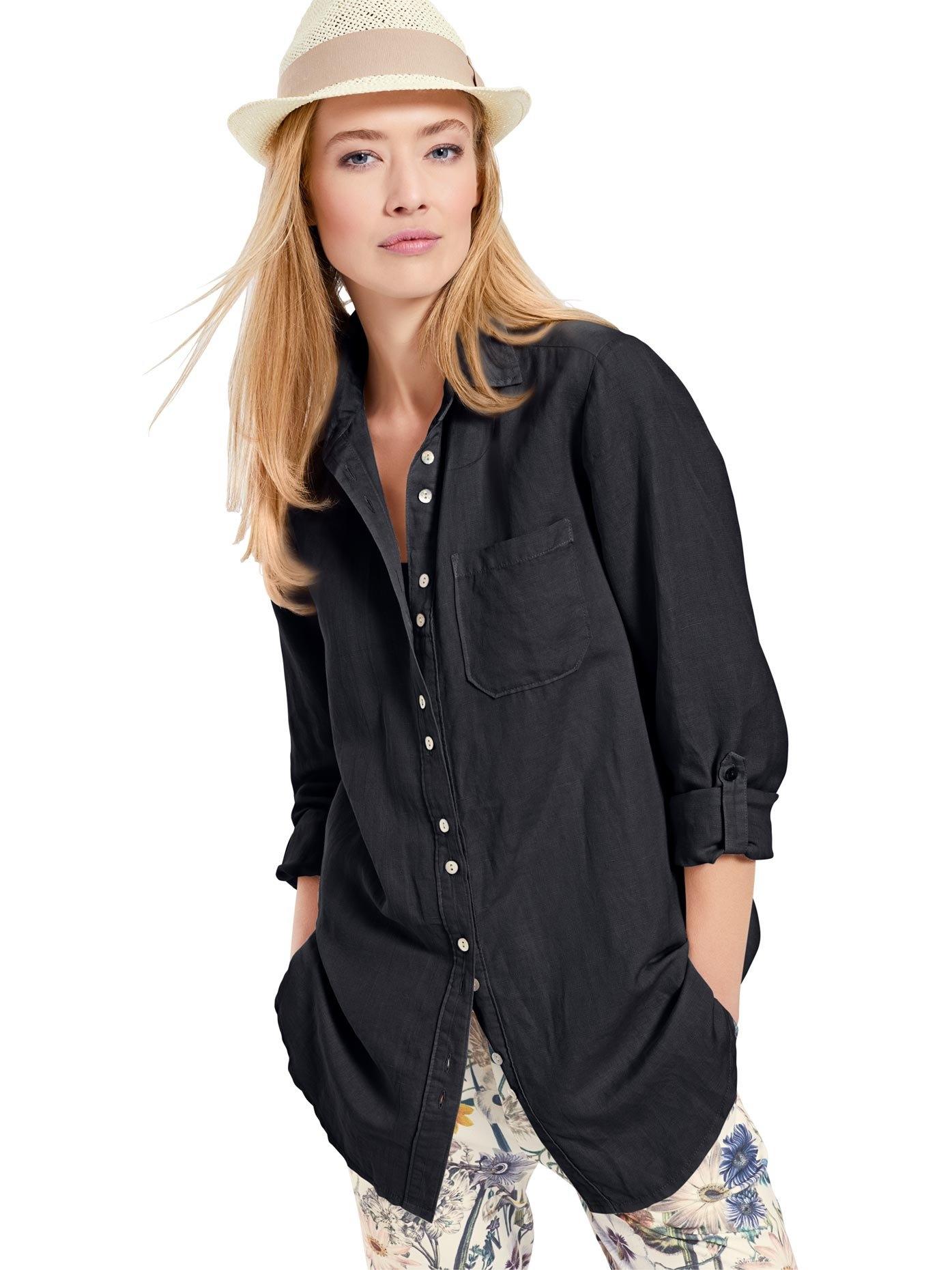 RICK CARDONA by Heine lange blouse goedkoop op otto.nl kopen