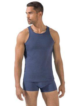 waeschepur hemd blauw