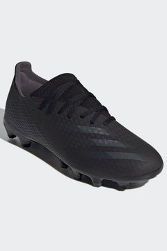 adidas performance voetbalschoenen »x ghosted 3 mg« zwart