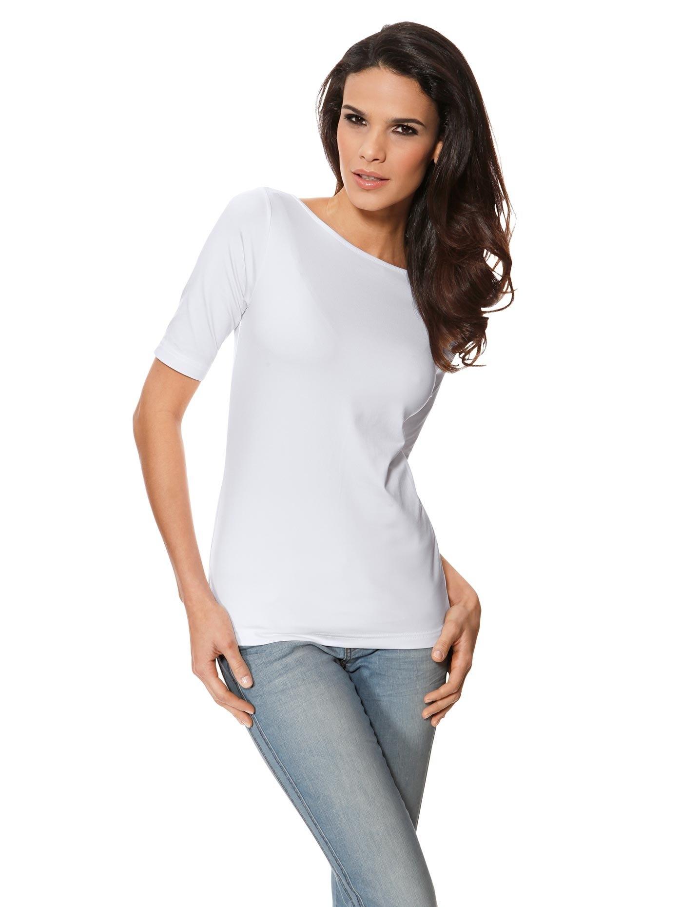 LINEA TESINI by Heine shirt met korte mouwen goedkoop op otto.nl kopen