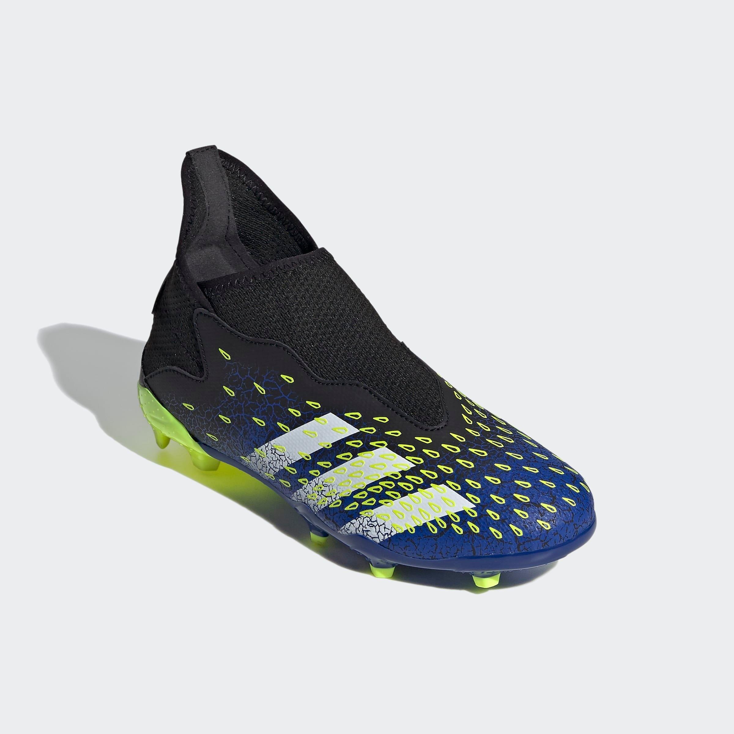 adidas Performance voetbalschoenen PREDATOR FREAK.3 LACELESS FG bestellen: 30 dagen bedenktijd