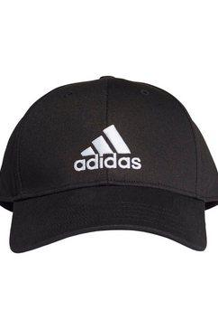 adidas performance baseballcap baseball cap cot zwart