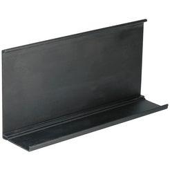 bodenmeister bevestigingsclips voor plinten clips type 3 (set, 3 stuks) zwart