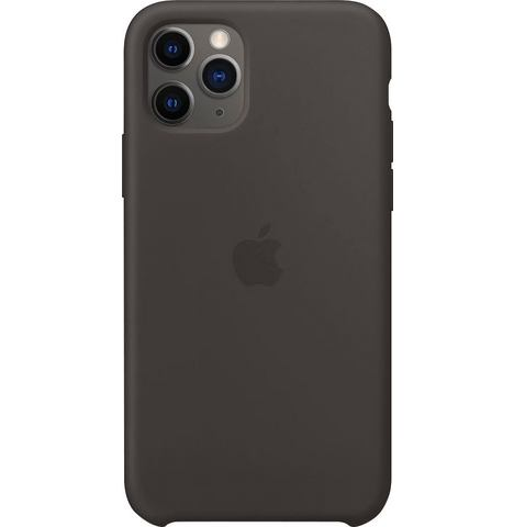 Apple iPhone 11 Pro Silikon Case smartphone hoes