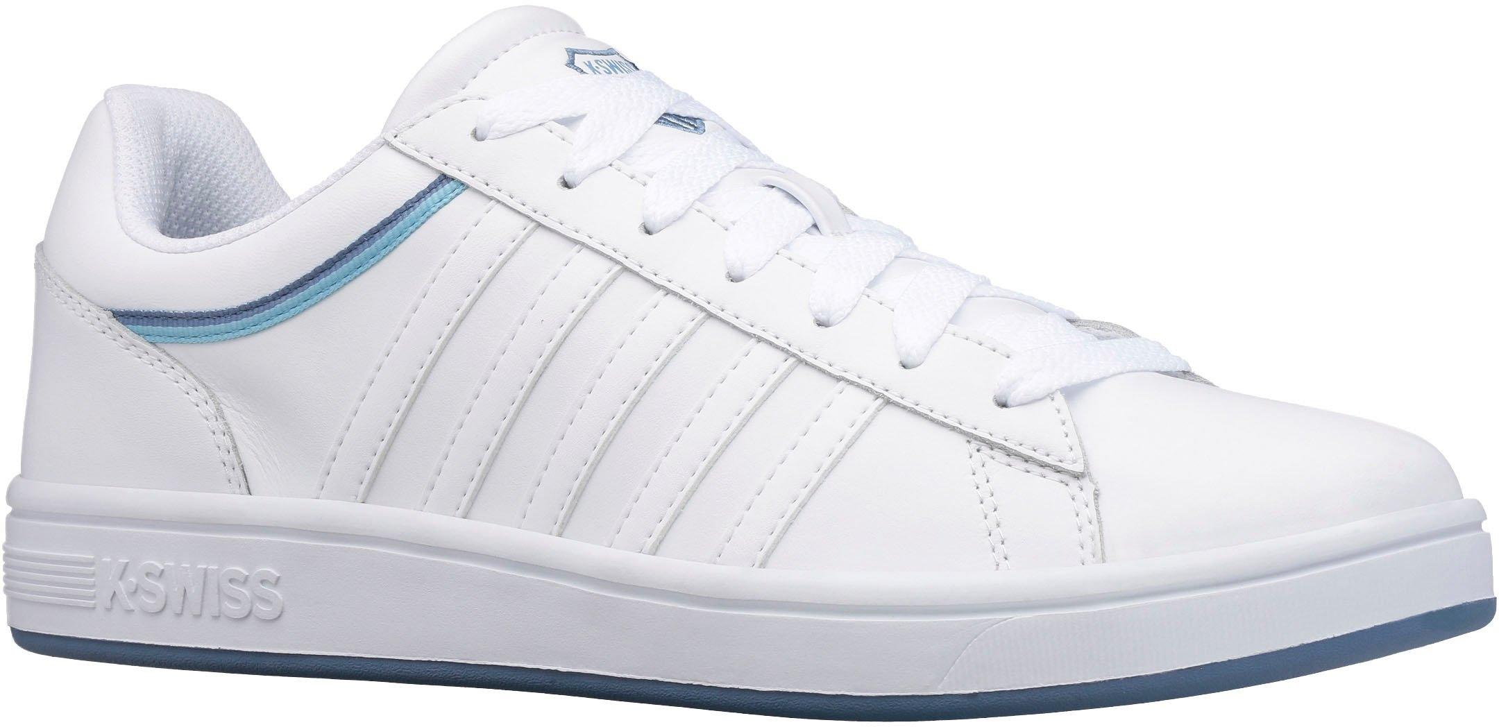 K-Swiss sneakers Court Winston - gratis ruilen op otto.nl
