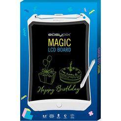 easypix digitale fotolijst »kids magic lcd board« 8,5 inch)