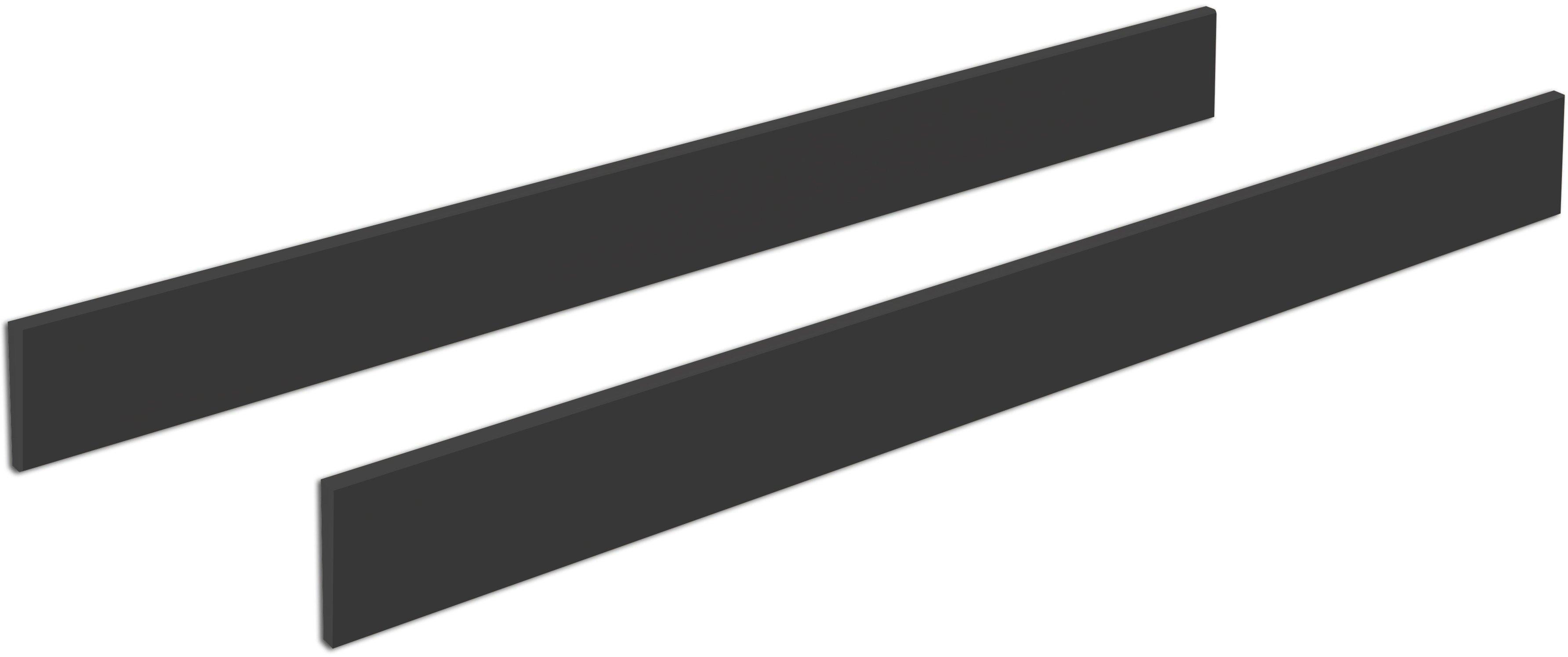 Schardt ombouwzijkanten Sienna Black Made in Germany (2 stuks) nu online bestellen