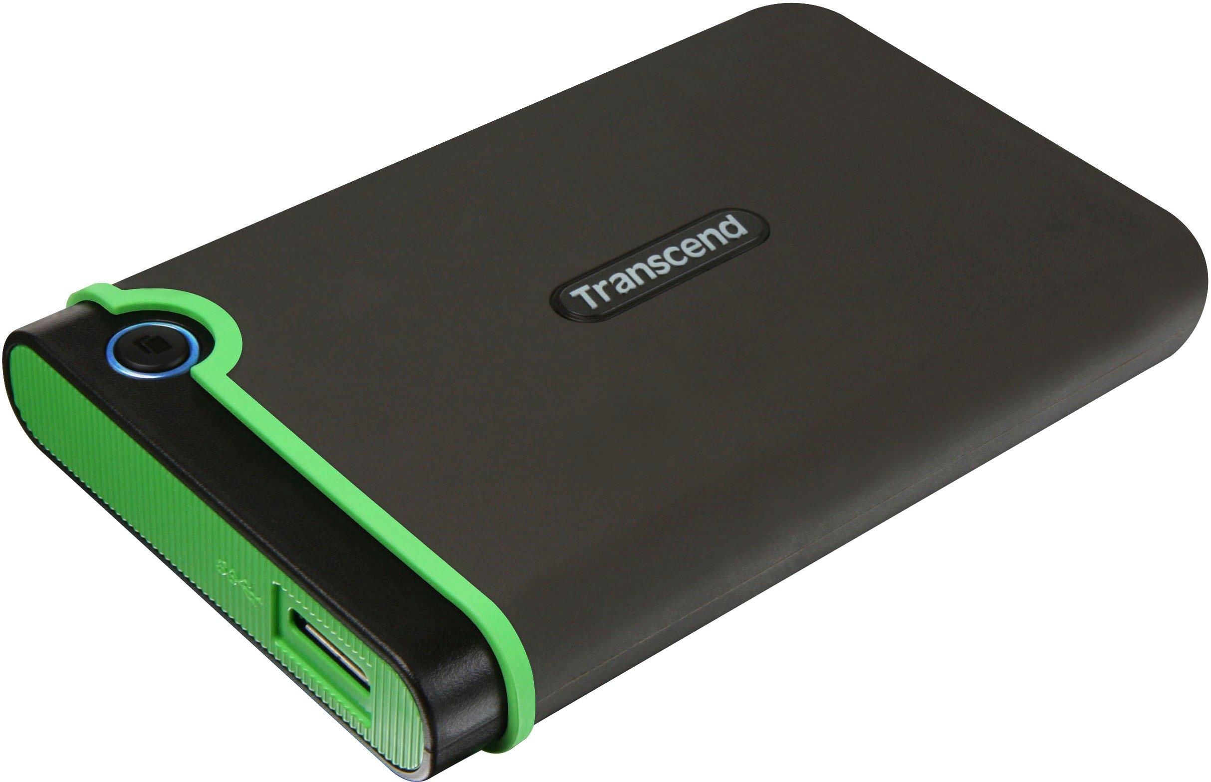Transcend »StoreJet 25M3« Externe HDD bij OTTO online kopen