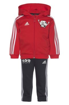 adidas performance joggingpak »i lil3s jog fl« rood