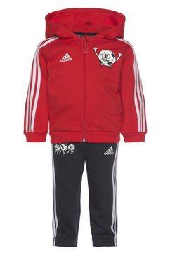 adidas performance joggingpak rood