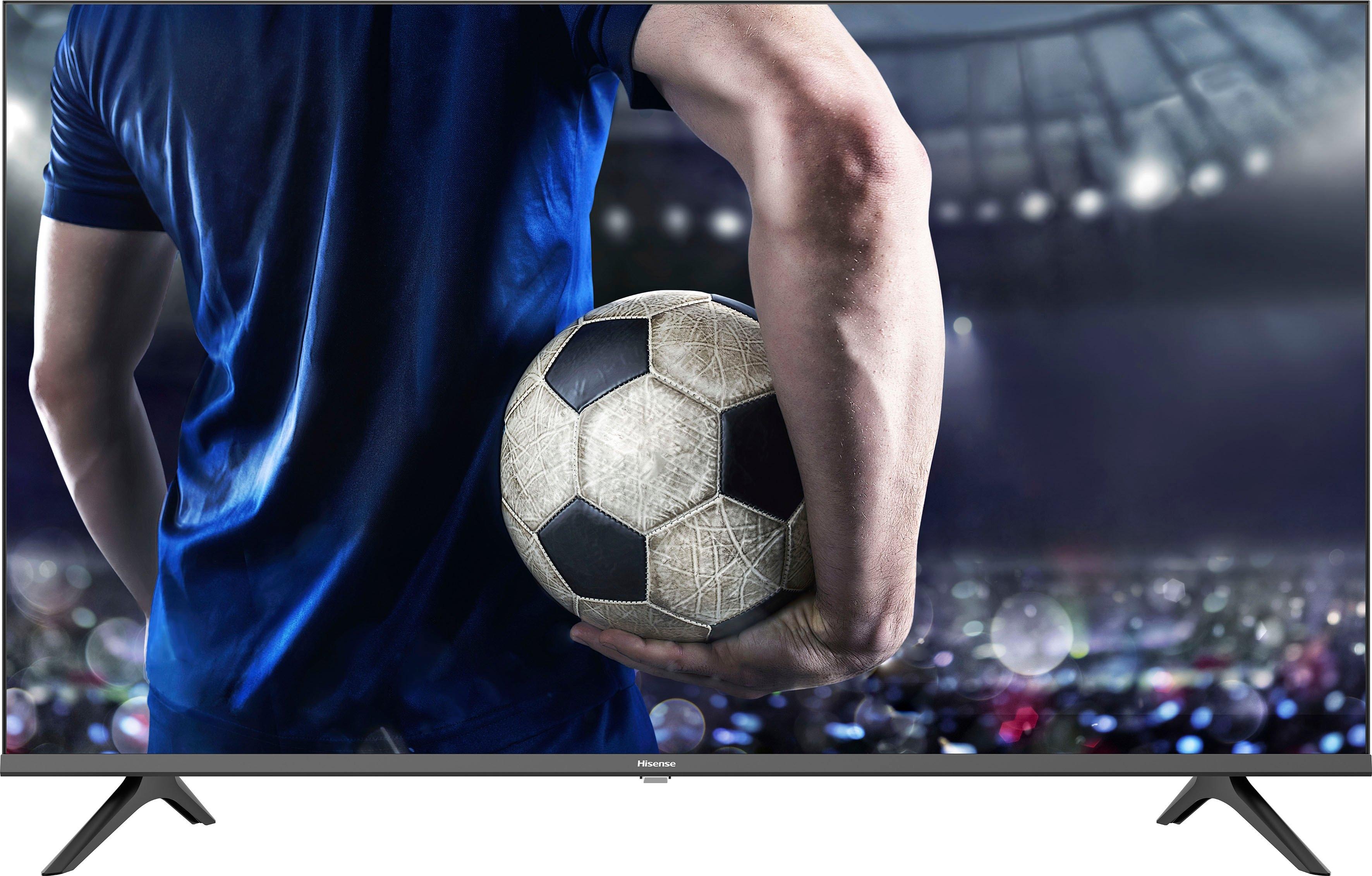 Hisense LED-TV 32AE5500F, 80 cm / 32