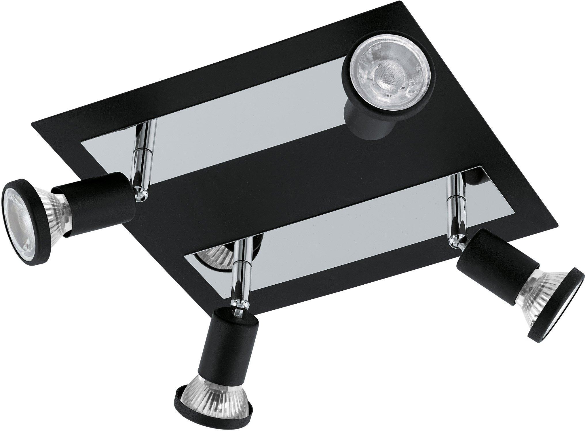 Op zoek naar een EGLO led-plafondspots SARRIA Led-plafondlamp? Koop online bij OTTO