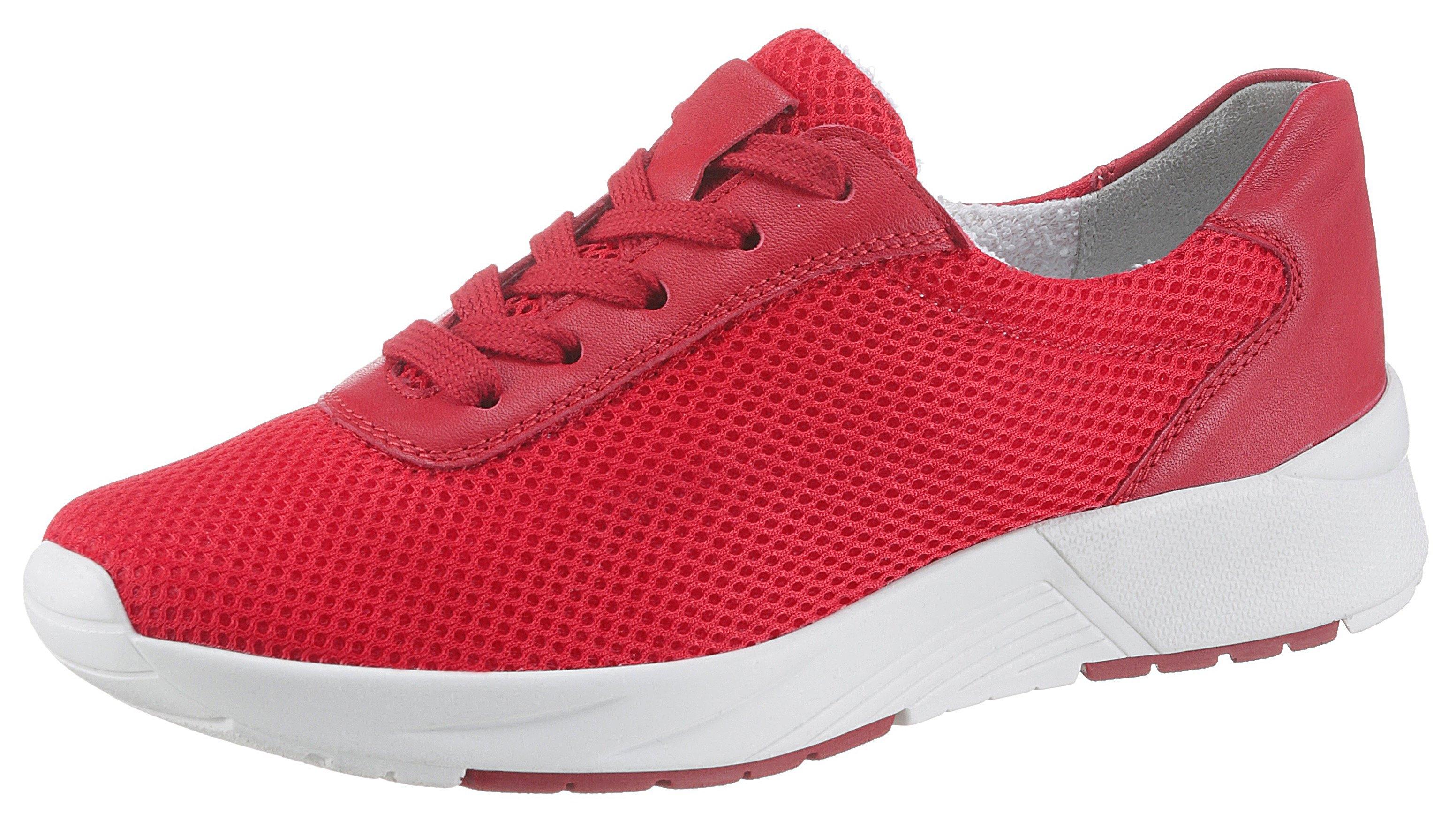 Semler Sneakers met sleehak SIGGI in comfort-schoenwijdte h (=zeer wijd) bij OTTO online kopen