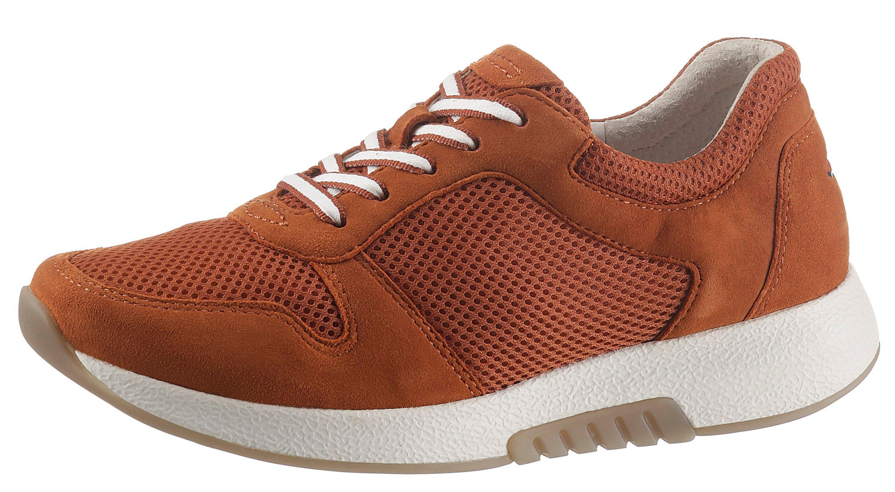 Gabor Rollingsoft Sneakers met sleehak met karakteristieke loopzool bij OTTO online kopen