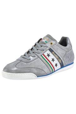 pantofola d´oro sneakers »imola romagna uomo low« grijs
