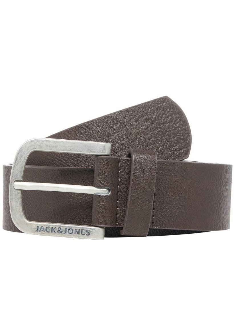 Jack & Jones kunststof riem - verschillende betaalmethodes