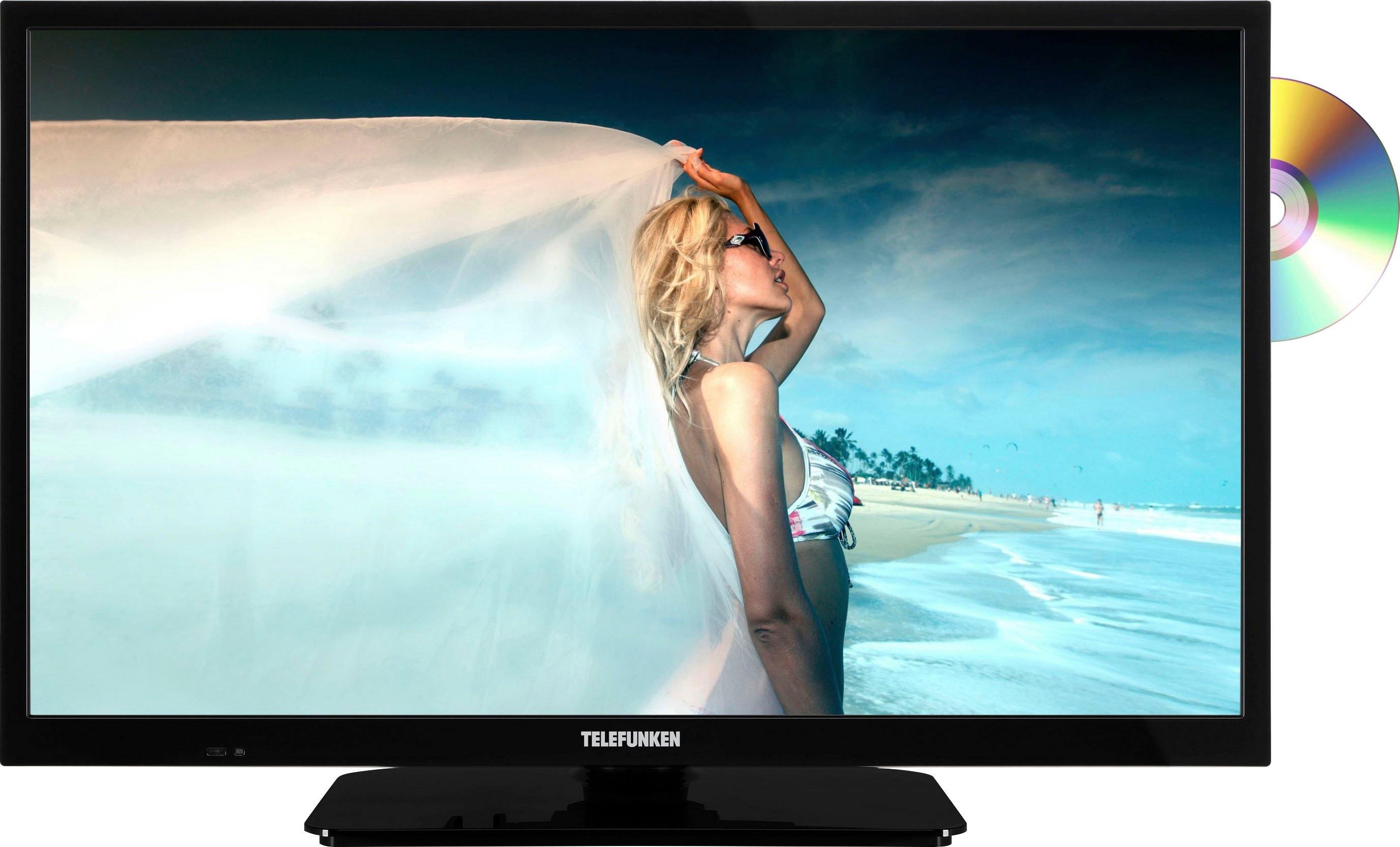 Telefunken »L24H550M4D« LED-TV - verschillende betaalmethodes