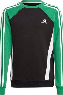 adidas performance sweatshirt b bold crew zwart