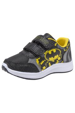 disney sneakers batman zwart