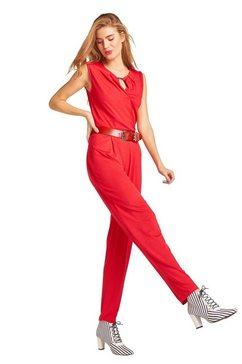 rick cardona by heine jumpsuit rood