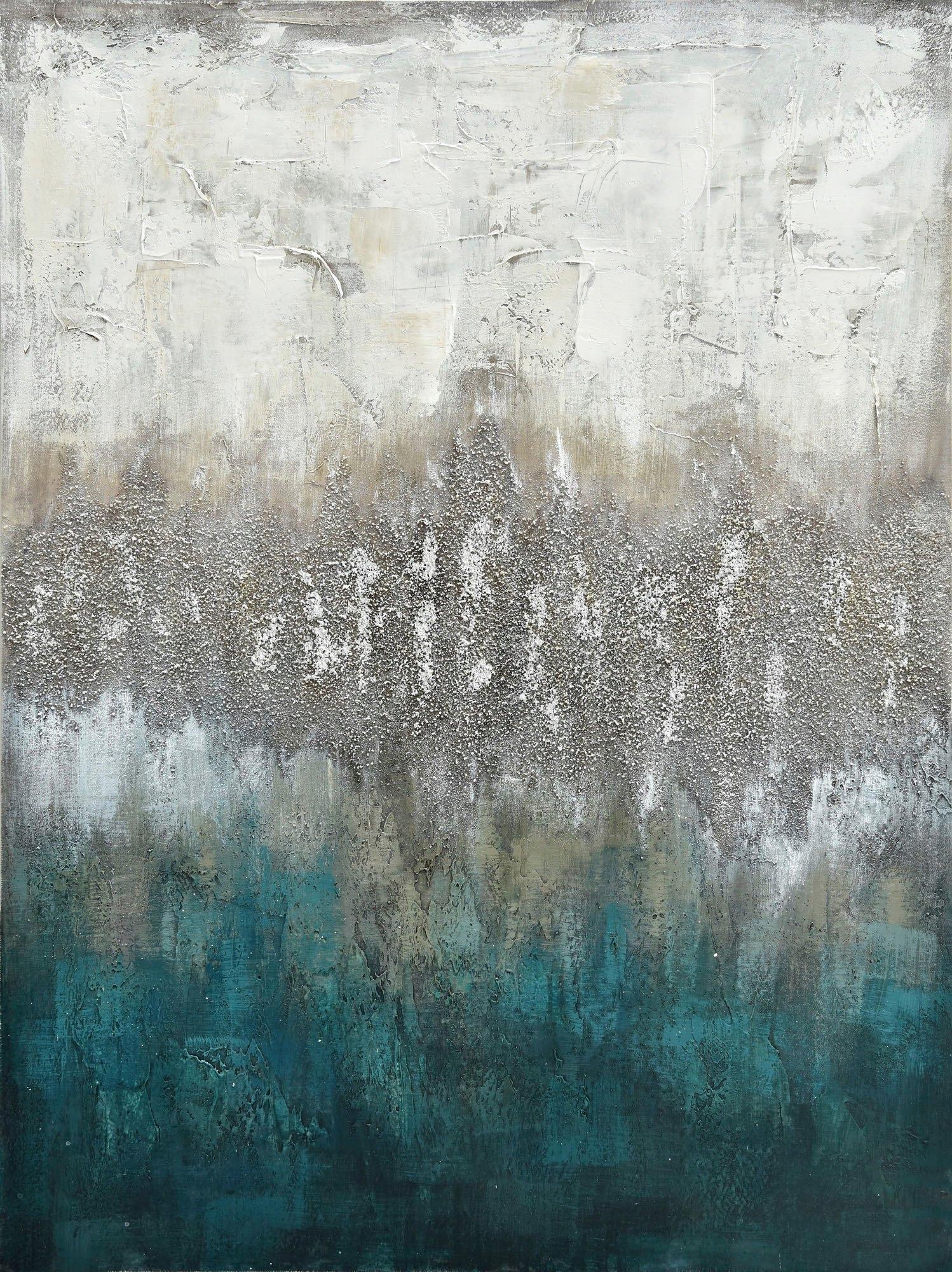 Home affaire INOSIGN olieverfschilderij »Abstract« voordelig en veilig online kopen