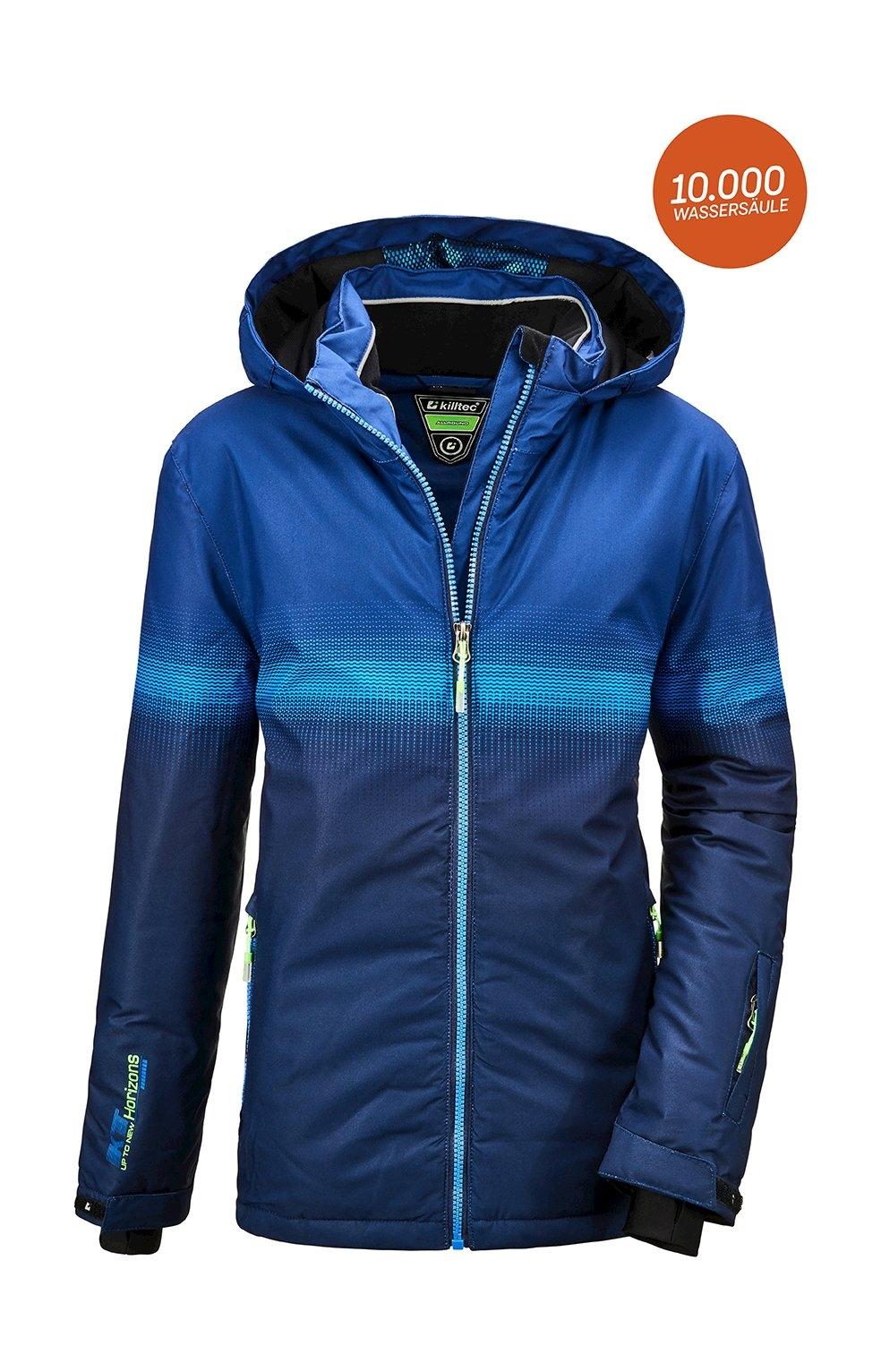 Killtec functioneel jack Glenshee BYS Ski JCKT D goedkoop op otto.nl kopen