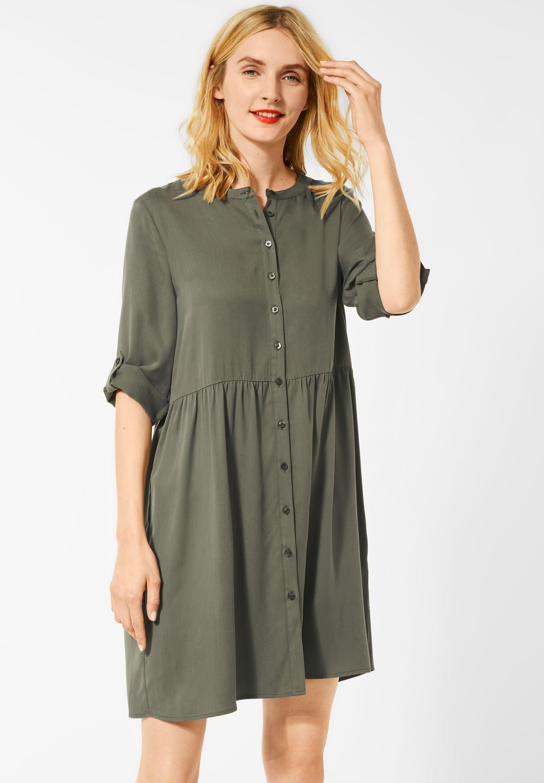 STREET ONE jurk in a-lijn bij OTTO online kopen