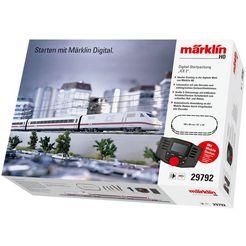 maerklin modelspoorbaanset maerklin digitaal - startset ice 2, wisselstroom - 29792