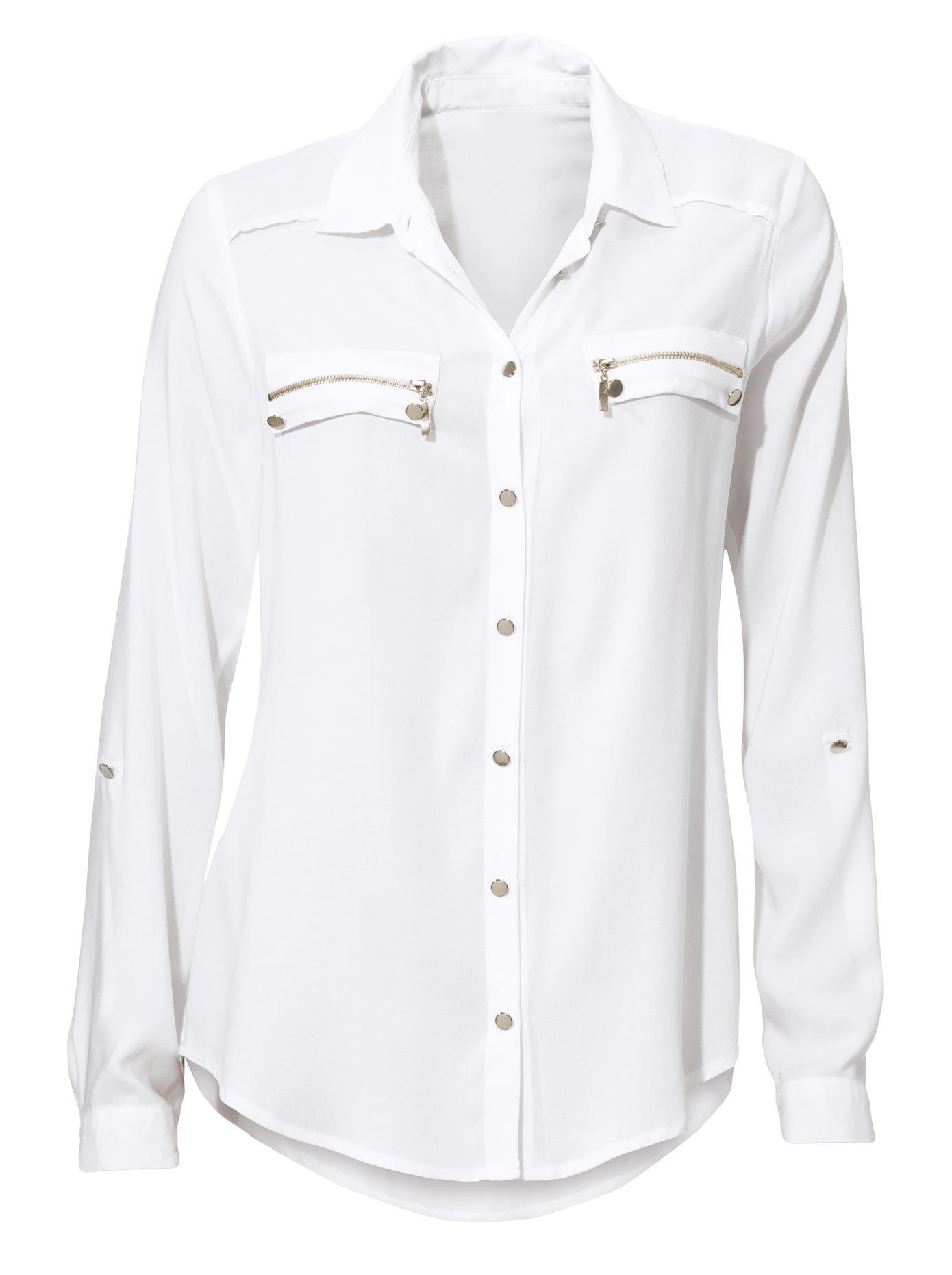 RICK CARDONA by Heine Overhemdblouse bij OTTO online kopen