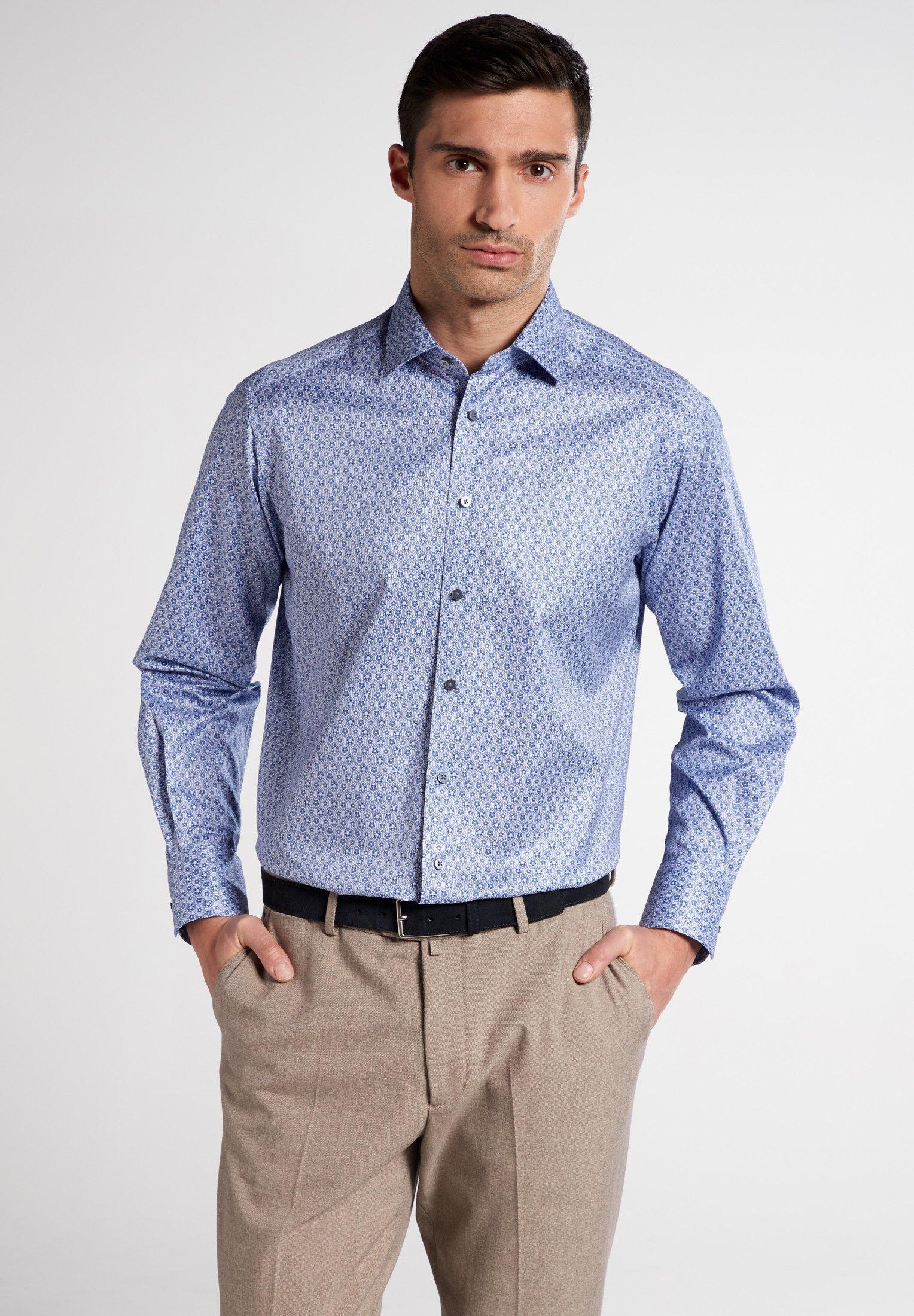 Op zoek naar een Eterna Lange arm Hemd »COMFORT FIT«? Koop online bij OTTO
