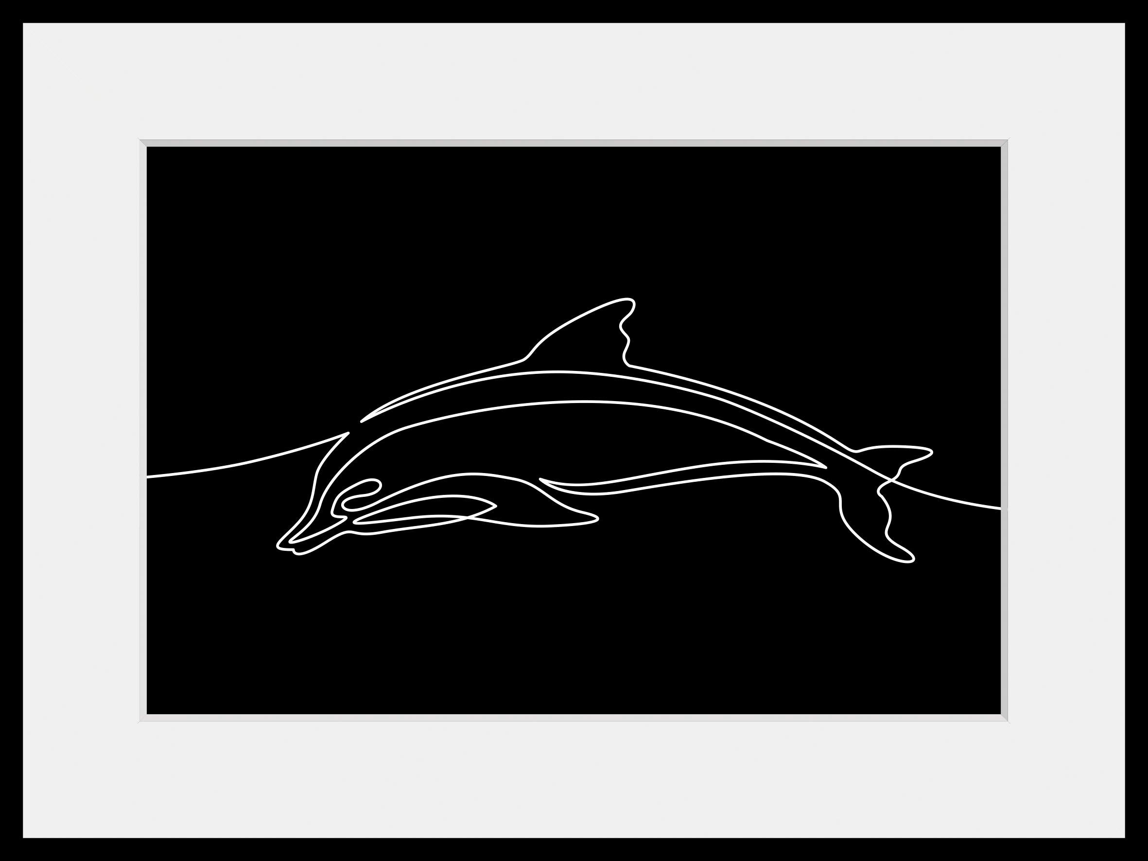 queence wanddecoratie Flipper (1 stuk) nu online bestellen