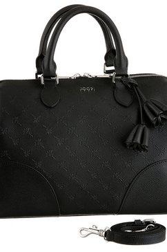 joop! tas »cortina stampa aurora handbag« zwart