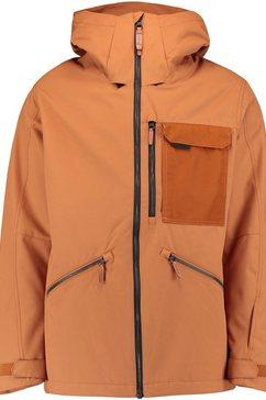 o'neill ski-jack »utlty jacket« bruin