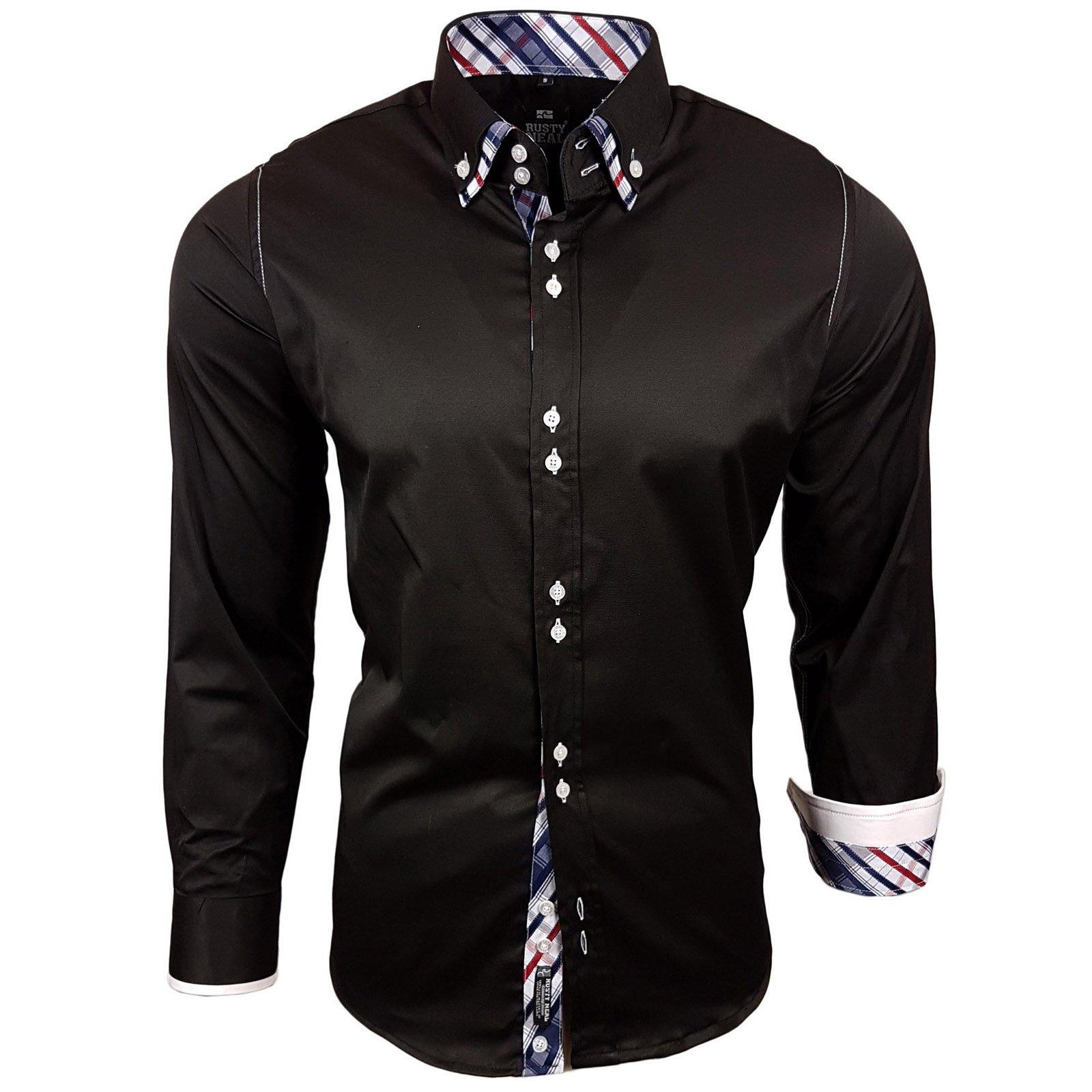 Rusty Neal Hemd nu online bestellen