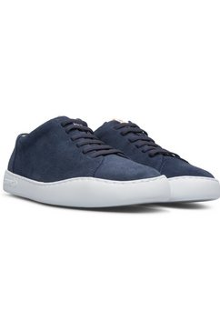 camper sneakers peuf in een eenvoudig ontwerp blauw
