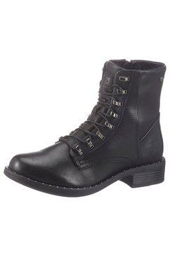 2go fashion veterlaarsjes zwart