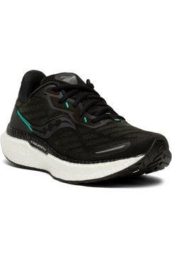 saucony runningschoenen triumph 19 zwart