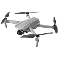 dji »mavic air 2« drone grijs
