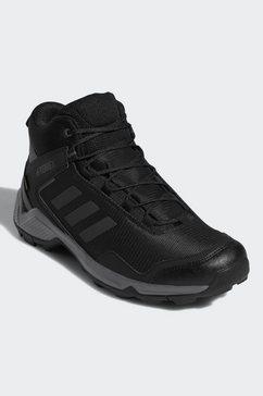 adidas terrex wandelschoenen terrex eastrail mid gore-tex waterdicht zwart