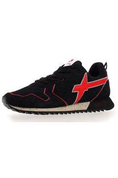 w6yz sneakers »jet« zwart