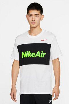 nike t-shirt »men's t-shirt« wit
