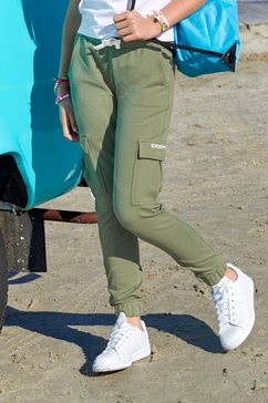 chiemsee sweatbroek groen