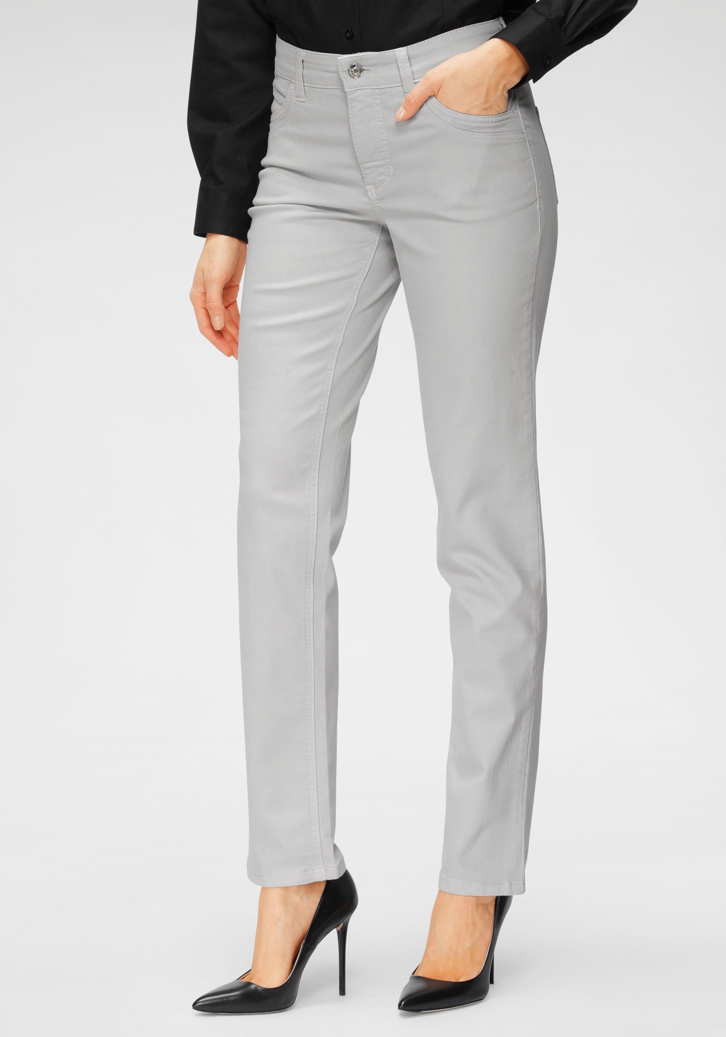MAC stretch jeans Melanie Recht model voordelig en veilig online kopen