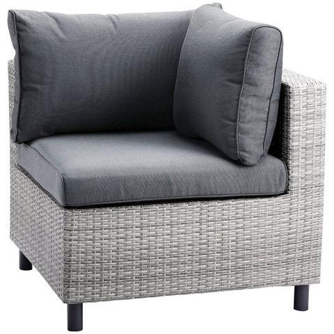 Best loungestoel Hoekdeel Bonaire hoekdeel, kunststof/aluminium online kopen