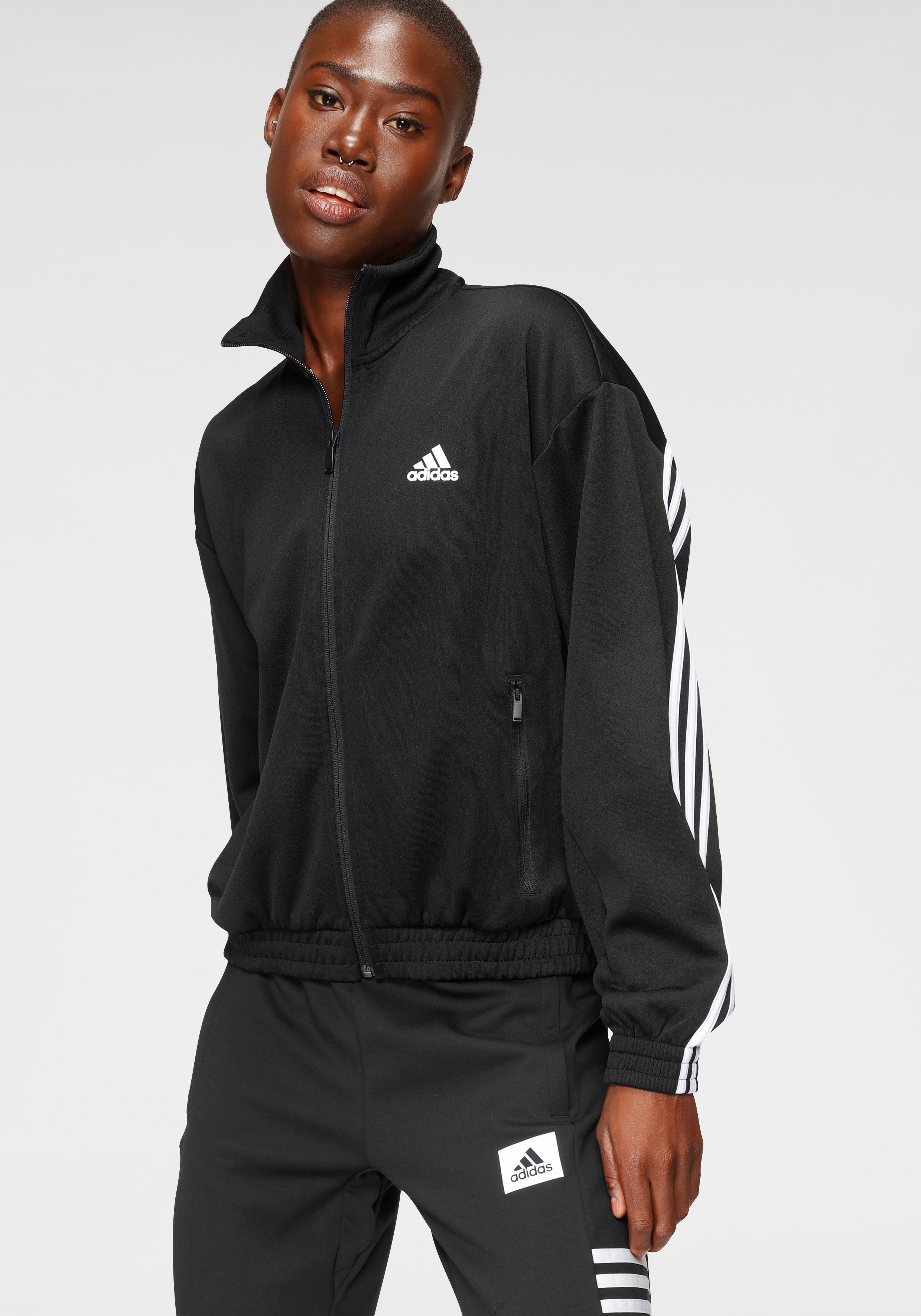 adidas Performance trainingsjack »WOMEN MUST HAVE TRACK JACKET« voordelig en veilig online kopen