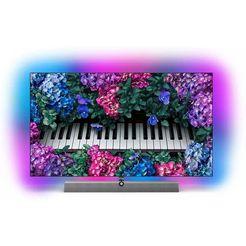 philips 55oled935-12 oled-tv (139 cm - (55 inch), 4k ultra hd, smart-tv