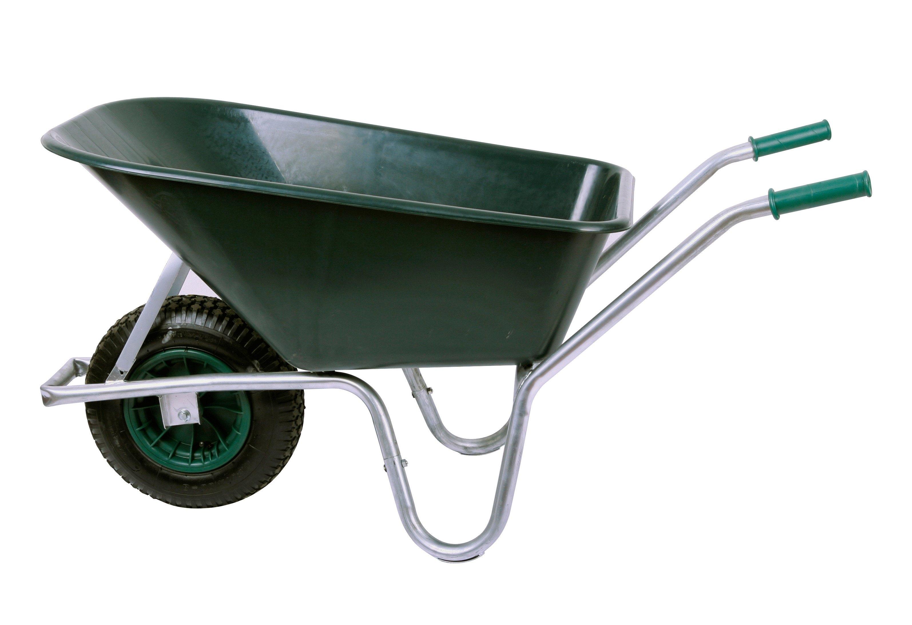 SZ Metall Kruiwagen 100 liter, 150 kg bij OTTO online kopen